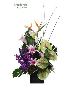 Supreme Flower Arrangement