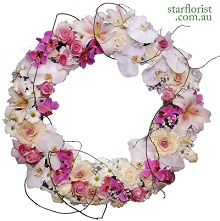 Extra Large Sympathy Wreath