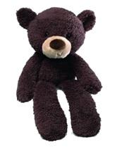 Fizzy bear