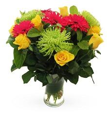 Joyful - Vase included
